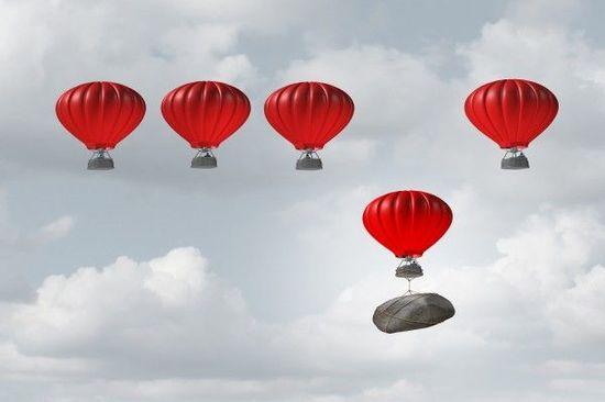 株価上昇で買っていい株、ダメな株の見分け方!急上昇株も対策すれば失敗は避けられる
