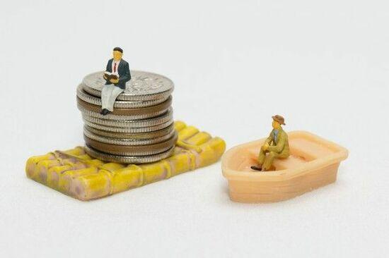 お金持ちの無意識な生活習慣、実は「●●をやっていた!」