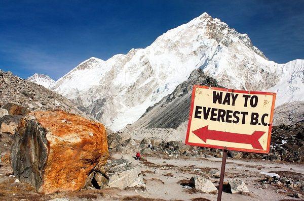 人類がエベレストへ初登頂成功【1953(昭和28)年5月29日】