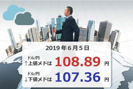FRBが年内「利下げ」!?ドル/円に新たな心配の種