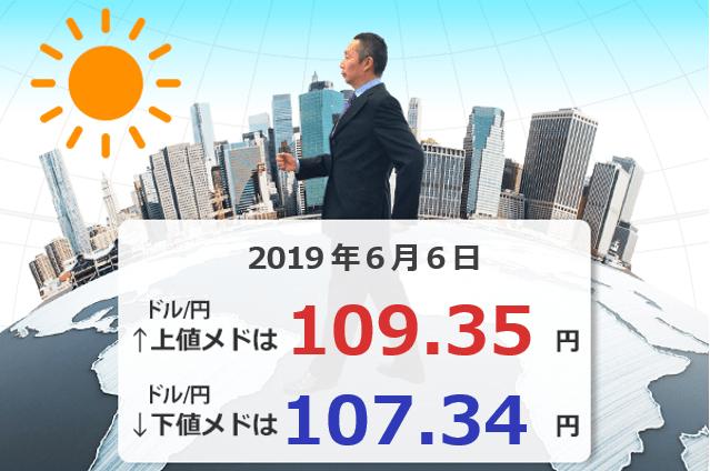 ドル/円、良いニュースと悪いニュース。どちらを先に聞きたい?