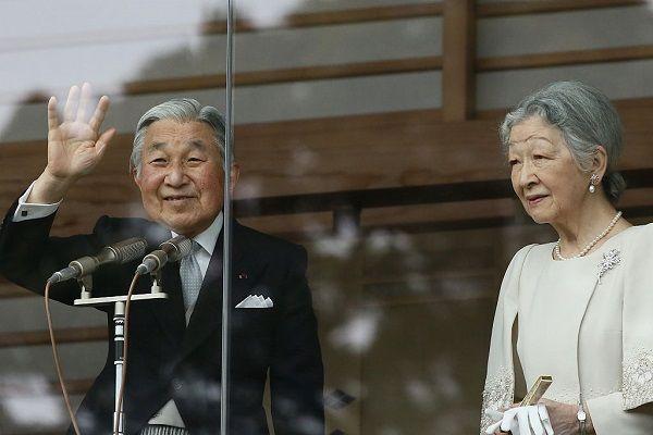 宮内庁が皇太子(当時)ご成婚発表【1958(昭和33)年11月27日】