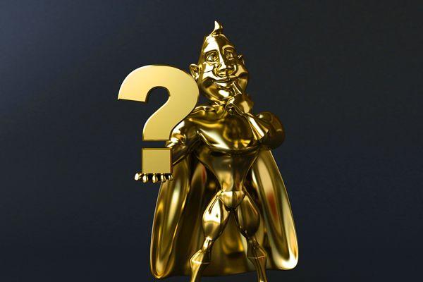 コモディティ☆クイズ【4】「金(ゴールド)の供給と消費」に挑戦してみよう!