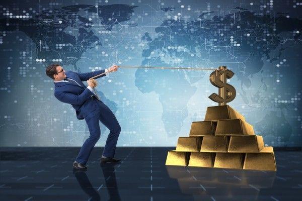 海外市場の投機筋の動向について