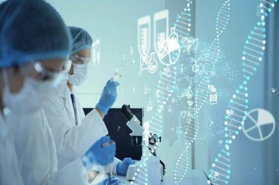 成長する『バイオ医薬品』業界