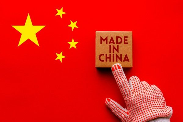 『米中摩擦』1:転機となった中国のWTO加盟