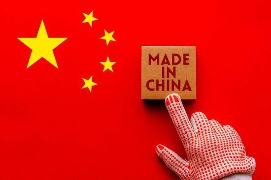 中国家庭用耐久財セクター