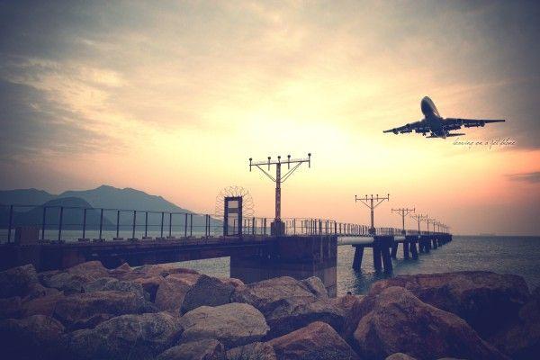 中国民航信息網絡(トラベルスカイ・テクノロジー)