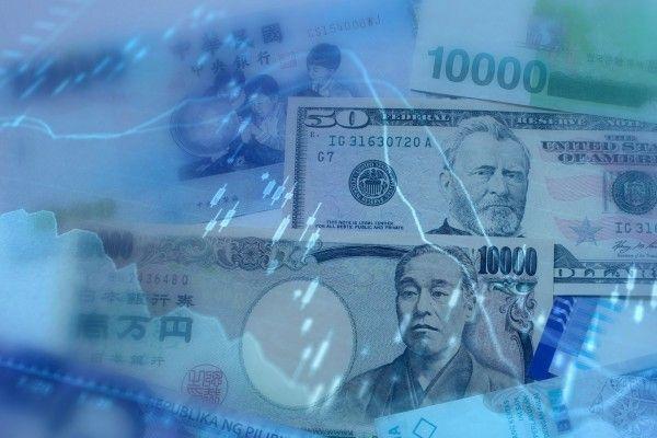 ドル/円、108円奪回に失敗。106円台へ