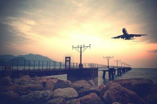 中国東方航空(チャイナ・イースタン・エアラインズ)
