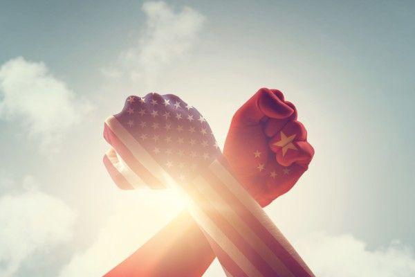 『米中摩擦』4:米中両国の対立点を探る