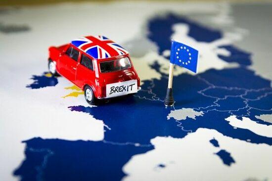 ブレグジットの是非を再び問う英『総選挙』