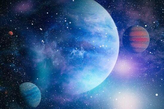 冥王星が惑星から除外【2006(平成18)年8月24日】