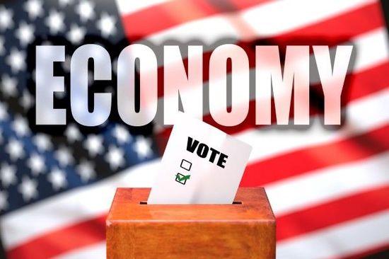 世界経済は回復軌道とIMF見通し。ただし米大統領選でアクシデントなければ?