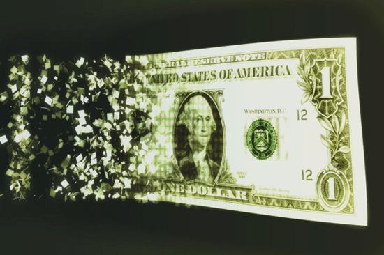 ドルは来年20%下落する可能性も!?