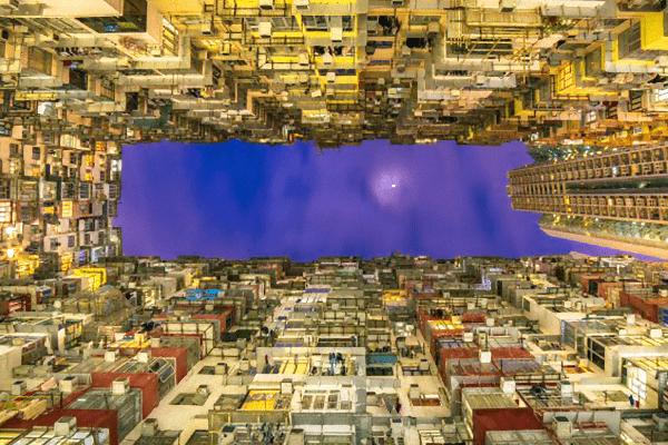 米国の利上げで景気後退が懸念される香港