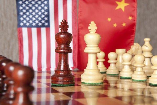 【米国株式市場】中国とトランプ大統領の挟み撃ち