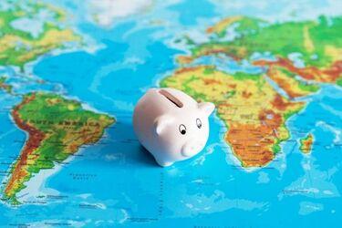 一般NISA制度を使い倒して、長期分散で世界中の株を買う投資術 ...