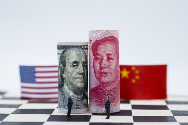 年内最大のヤマ場・米中閣僚級協議。ドル/円がのぞく「合意」と「一部合意」の間の深淵