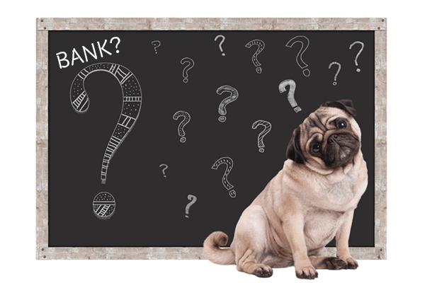銀行株に暗い話が増えているけど、持っていていいの?