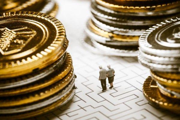 マンション経営の実践で「老後破産」が防げる理由