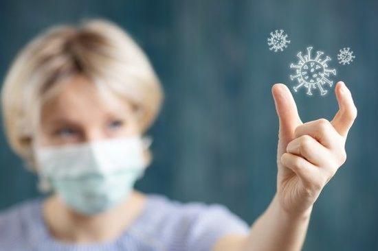 新型コロナウイルスと共存できる企業群