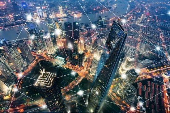 中国通信セクター