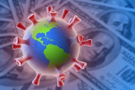 米景気回復の減速感と国際機関のリスクシナリオ