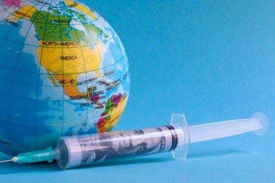 世界を救うかもしれない米企業、そして新型コロナと生きるシナリオ