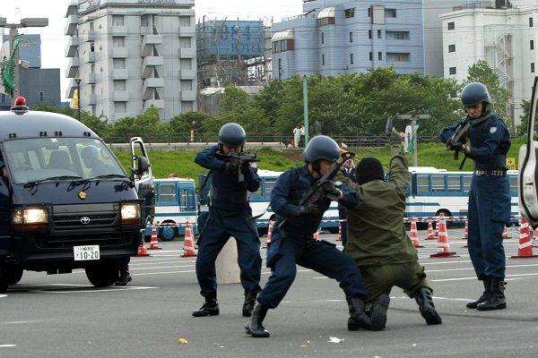 警視庁がSP隊設立【43年前の9月13日】