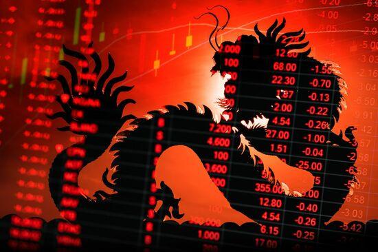 中国インターネット・セクター