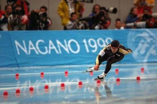 冬季オリンピック、長野大会開催【1998(平成10)年2月7日】