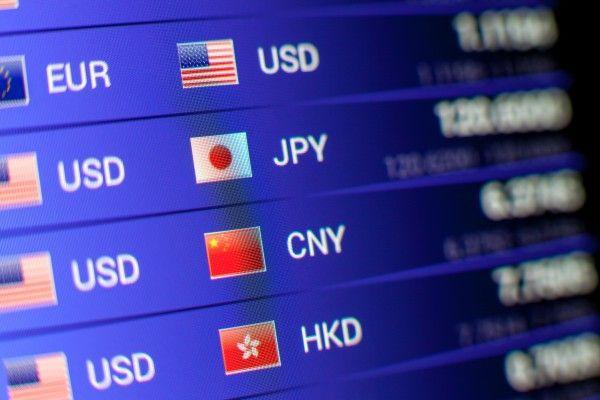 円のショート、ユーロのロングが増加中。豪ドルはロングに転換:最新IMMレポート分析