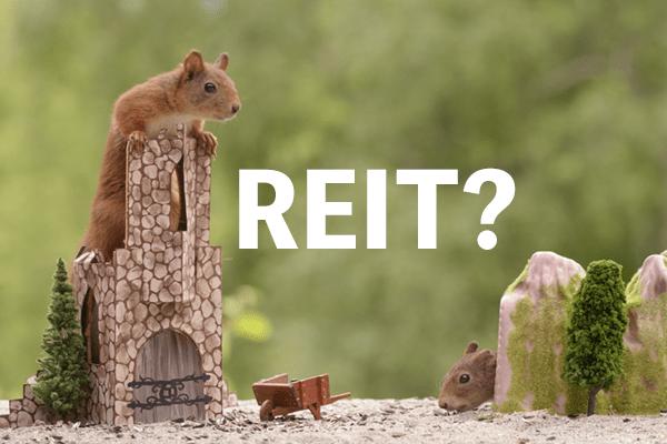 REITとは?投資効果をわかりやすく解説