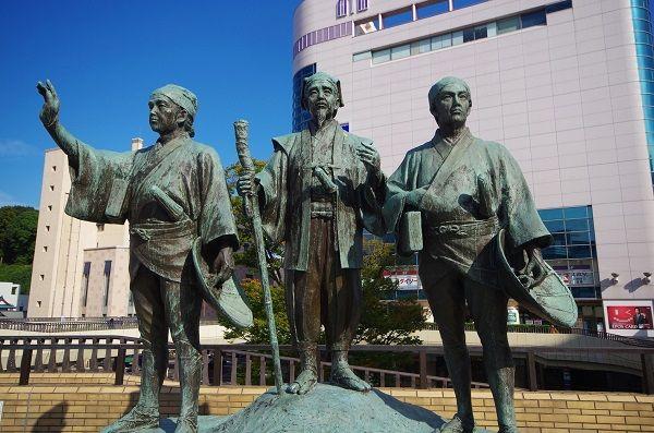 「水戸黄門」放送開始【49年前の8月4日】