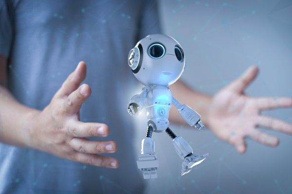 『AI』の活用で音声合成技術が飛躍的に向上