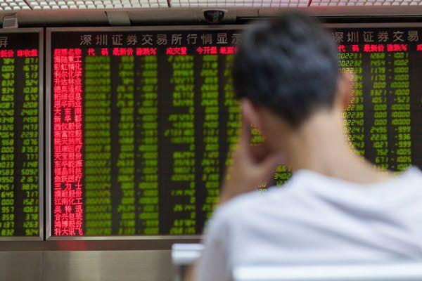 「米金利上昇ショック」に「中国景気不安」加わる。9月中間決算はココをチェック!