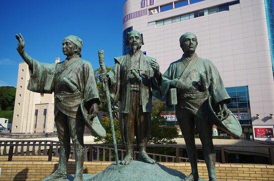 「水戸黄門」放送開始【1969(昭和44)年8月4日】