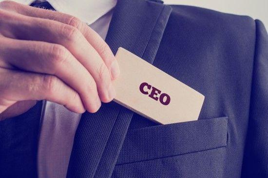 【カバーストーリー】2020年の優れた最高経営責任者(CEO)