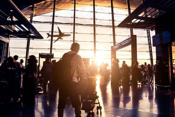北京首都国際機場(ベイジン・キャピタル・インターナショナル・エアポート)