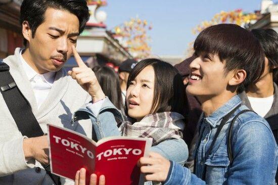 『訪日外客数』は韓国減少も東南アジア2桁