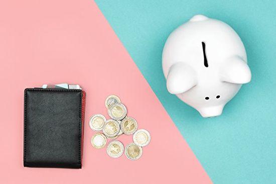 家計の金融資産1,948兆円!株売り、投信買い…でも、増える預金