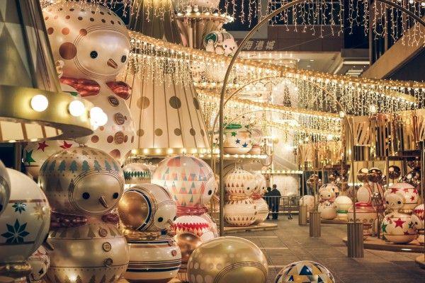 香港市場は上値の重い展開か、クリスマス休暇を前に持ち高調整も