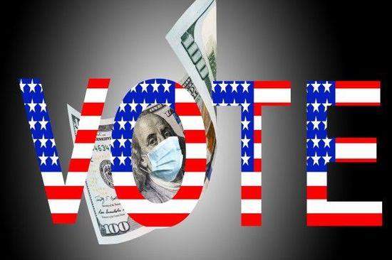 米大統領選まで3週間!さまよえるドル/円、不確定要素の影響