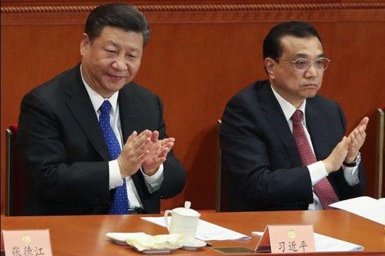 李克強の表情を見ろ!?中国全人代を楽しむ8つの注目ポイント