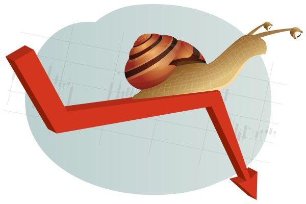 再燃する世界景気減速感。日経平均は欧米経済指標次第で2万1,000円を割り込む展開か