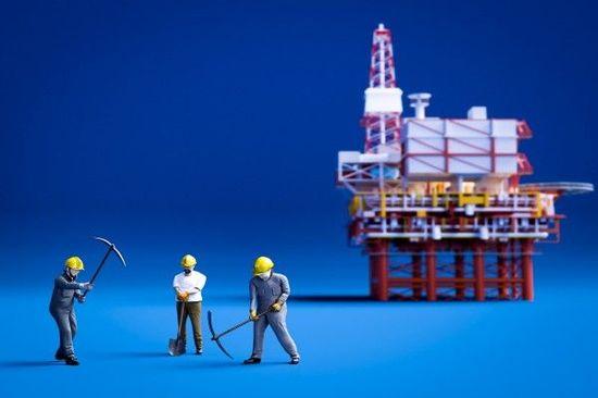 【米国株動向】モトリーフール記者が注目する石油銘柄