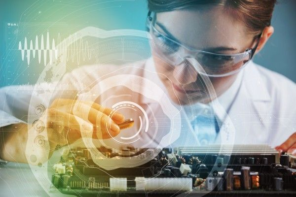 トリケミカル研究所(コール)が6倍高! 半導体関連が上昇。eワラントランキング
