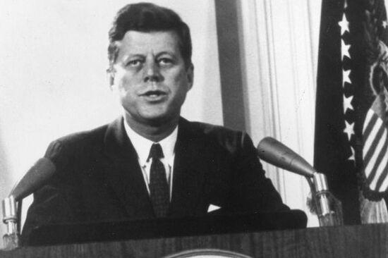 キューバ危機【1962(昭和37)年10月22日】
