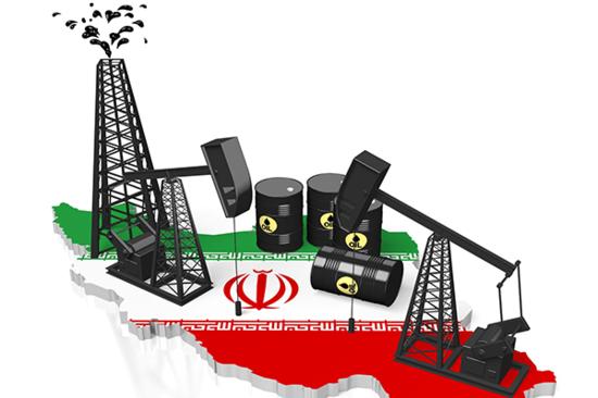 イラン産原油輸出減少に対する警戒感が後退気味